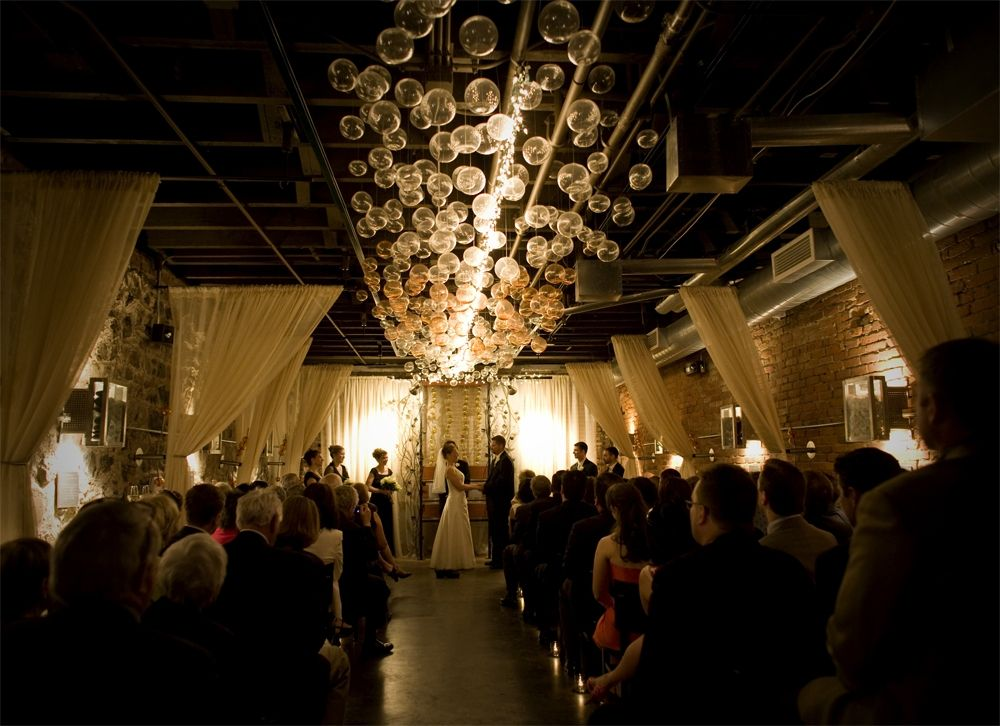 Vinology In Ann Arbor Beautiful And Affordable Ceremony