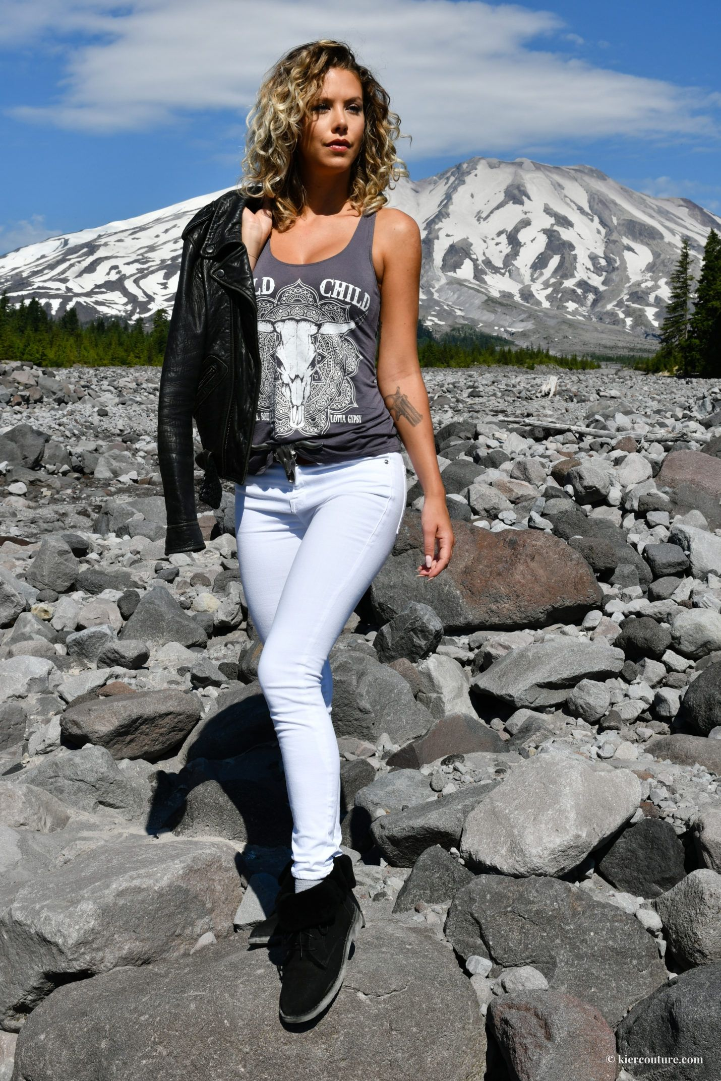30d0345d7f5 Mt. St. Helens x UGG Lookbook | Kier Couture: My Blog and style and ...