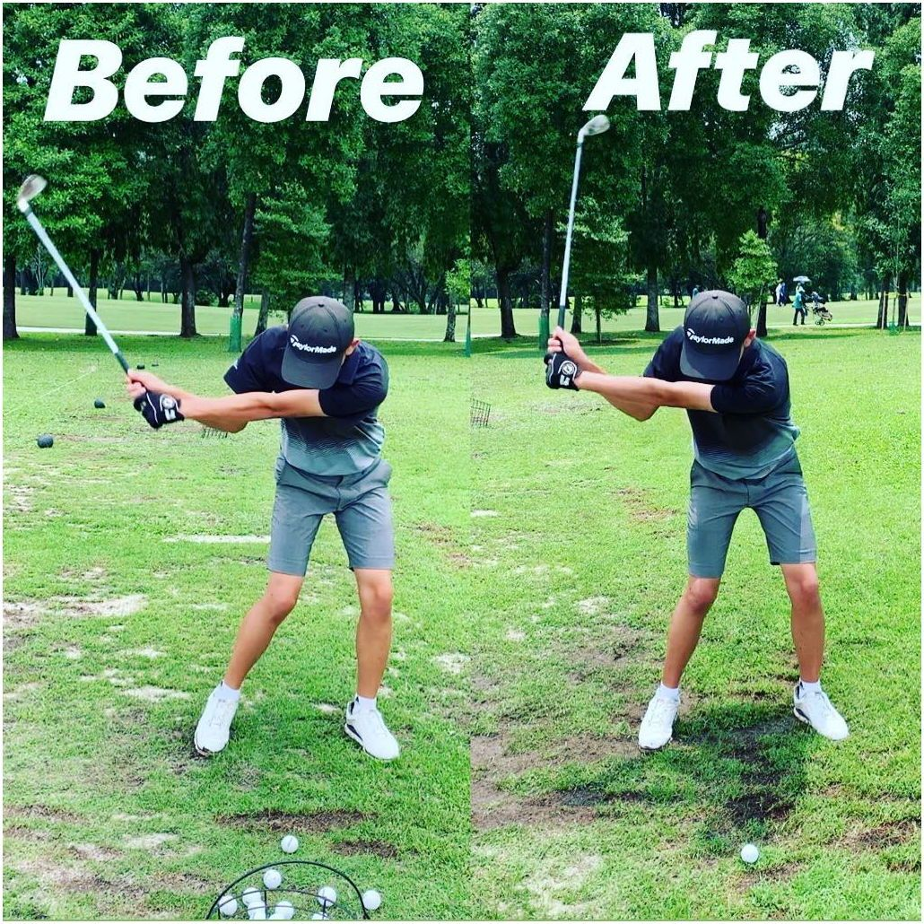 Learn How To Become A Much Better Golfer All About Golf Tips Golf Tips Golf Techniques Golf Lessons