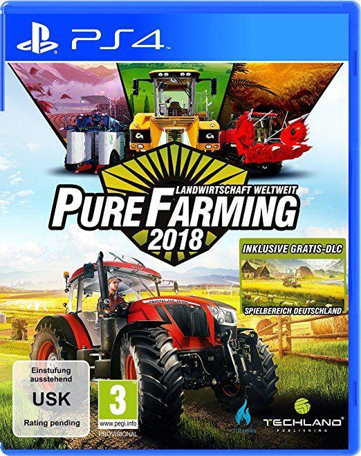 Pure Farming Landwirtschaft Weltweit D Edition - Minecraft mit xbox360 controller spielen pc