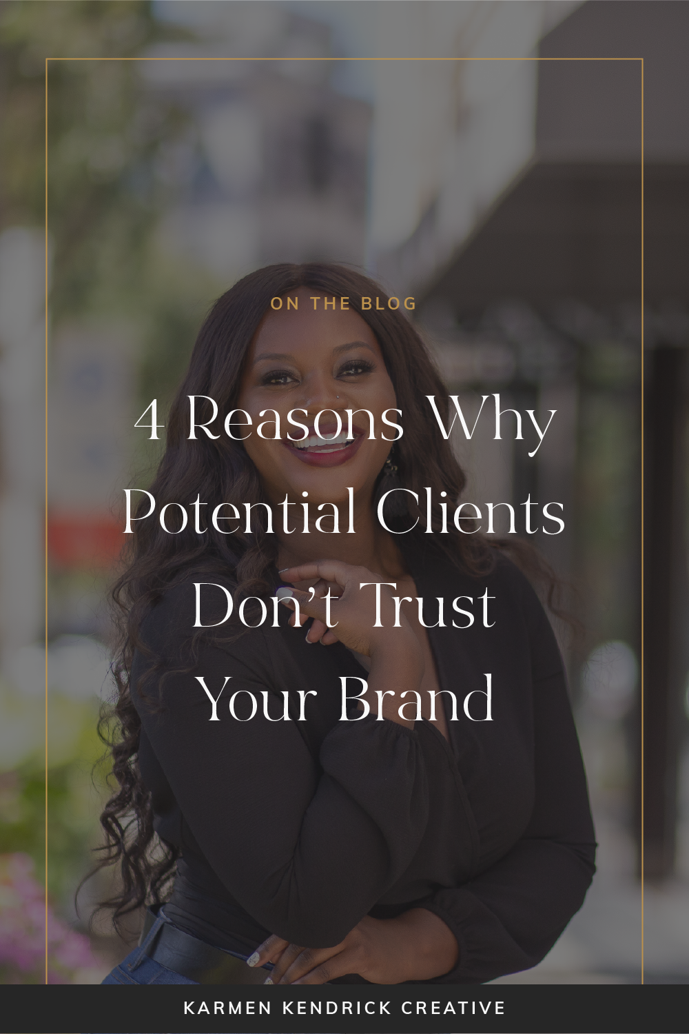 Did You Know People Are More Likely To Do Business With A Brand They Trust Trust Isn T Just About In 2020 This Or That Questions 20 Questions Trust Yourself