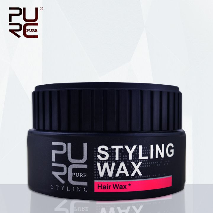 Hair Styling Tools Hair Gel 90g Professional Best Quality Hair Wax Free Shipping Wax For Hair Styling Products Waxes Hair Wax Hair Gel Hair Tools