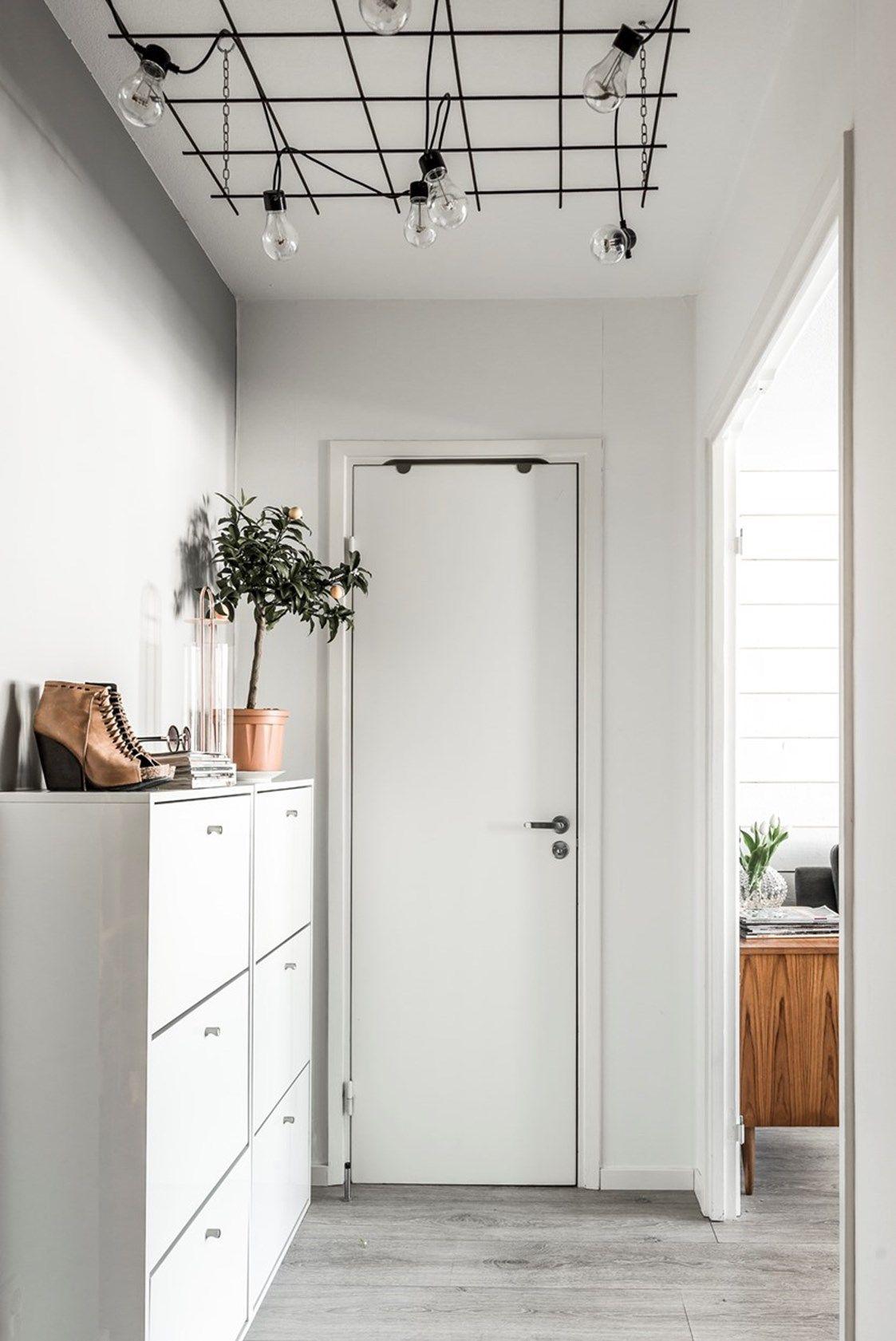 Méli Mélo Suédois 15 (PLANETE DECO A Homes World). Lighting SolutionsHouse  InteriorsHouse ToursEntrywayMeli ...