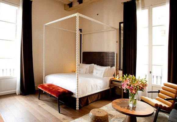 Hotel Do - Habitaciones