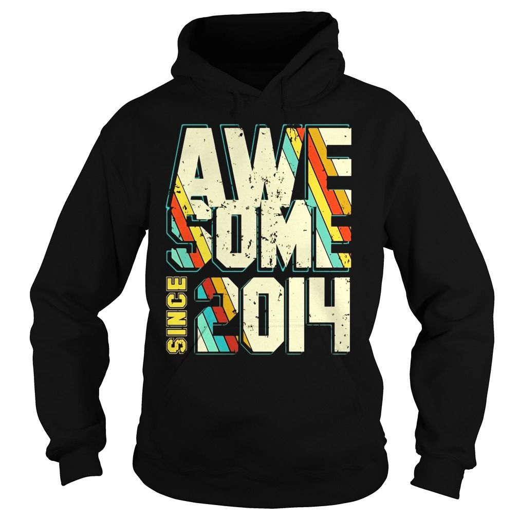 Awesome since vintage retro rd birthday years gift gift
