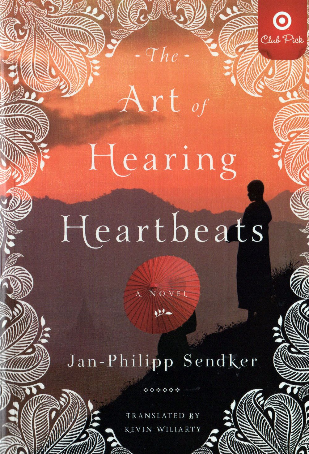 Image result for the art of hearing heartbeats book