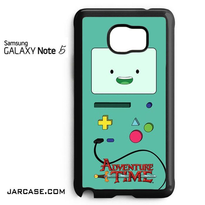 Adventure Time Beemo Phone case for samsung galaxy note 5 and another devices