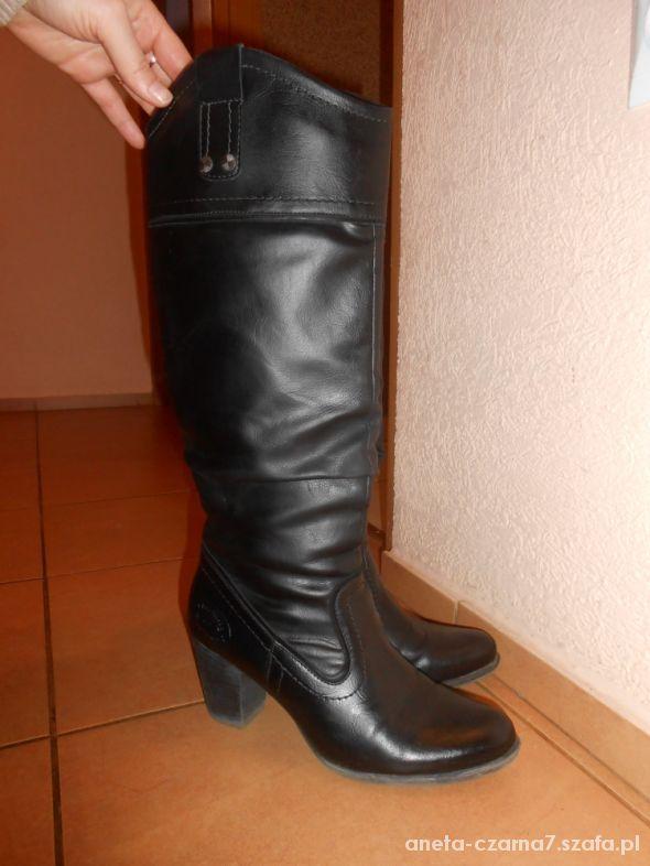 Kozaki Damskie W Szafa Pl Modne Kozaczki Zimowe I Zamszowe Boots Biker Boot Riding Boots
