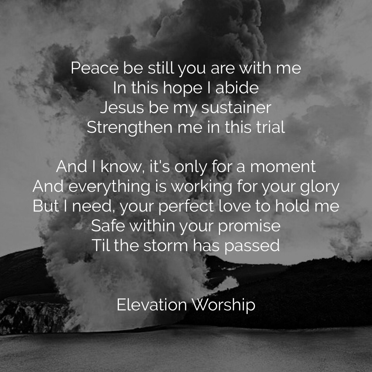 Songs From Elevation Worship Album HERE AS IN HEAVEN Instagram - Elevation here