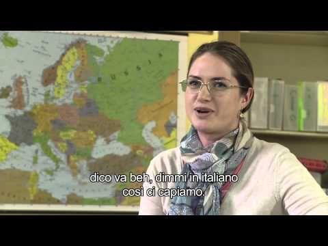 Che cosa fai in Italia - YouTube