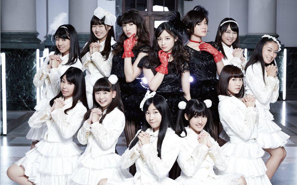 Rev.from DVL宣布3月解散 橋本環奈要追自己的夢   Women, Cosplay, Fashion