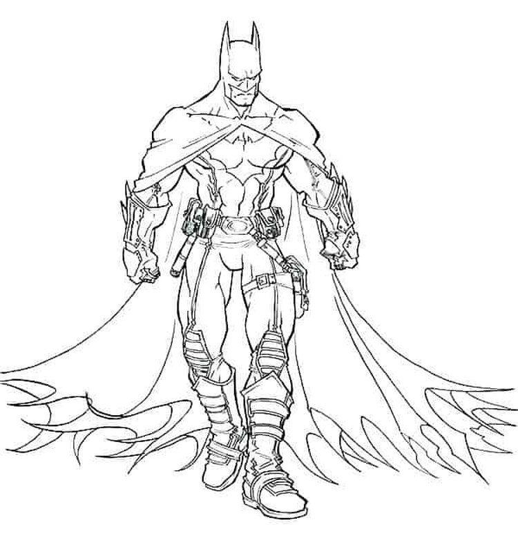 Batman Christmas Coloring Pages Batman Coloring Pages Superhero Coloring Pages Superhero Coloring