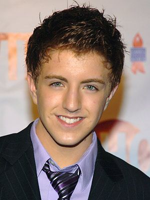 Billy Gilman