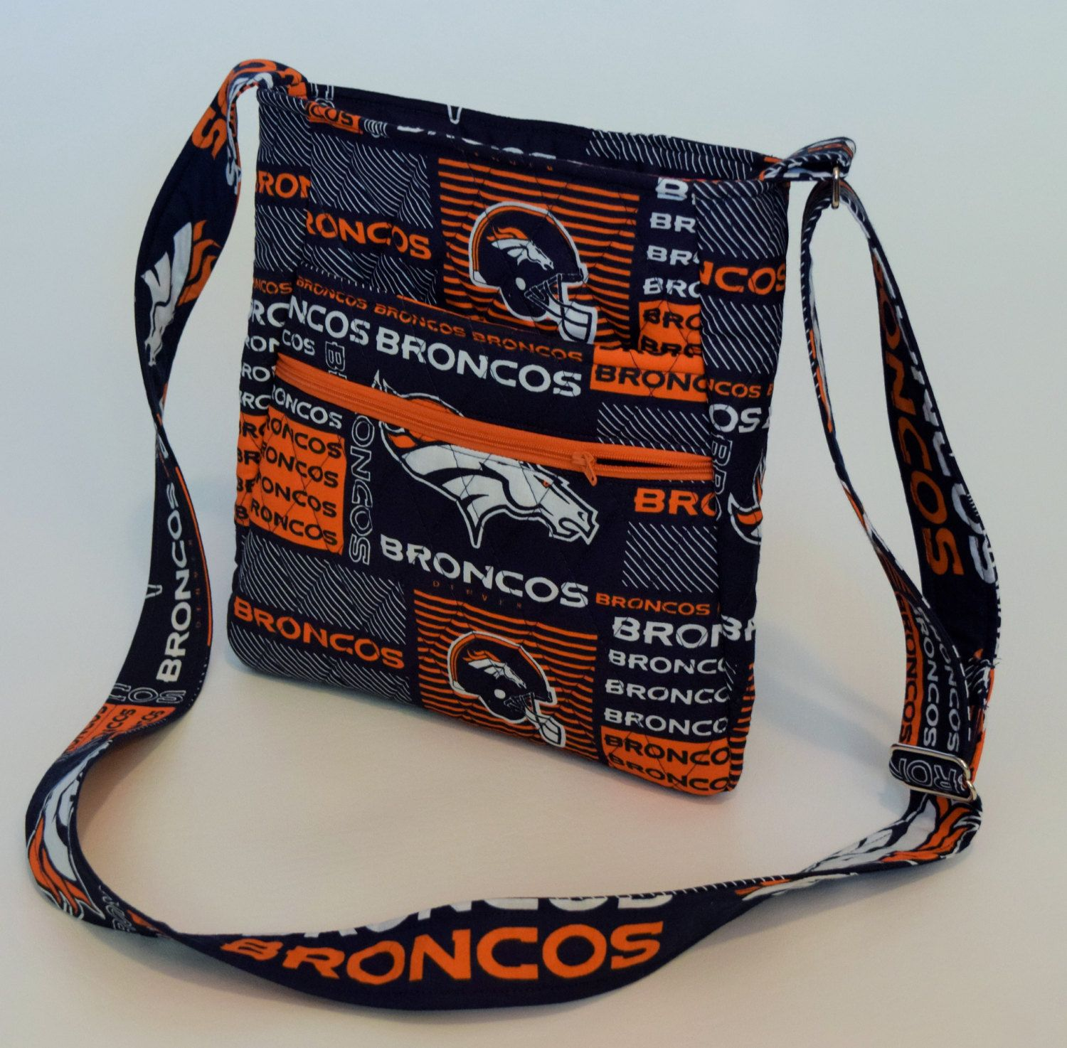 Bronncos Ipad Made Body Messenger Denver Crossbody Purse From Broncos Bag Hipster Twistedthreadsquilts Cross Fabric Quilted On By Etsy Nfl 8Ivvxd