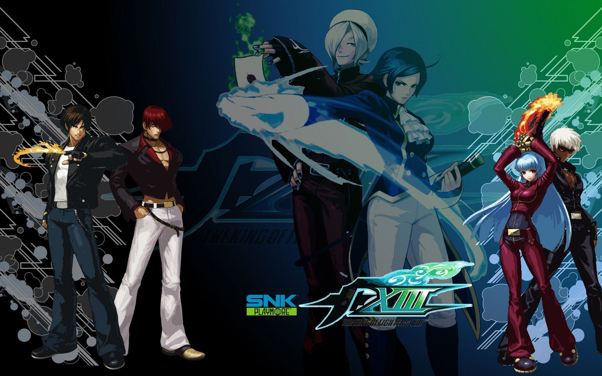 The King Of Fighters na vida real fica muito mais daora | Geek Project