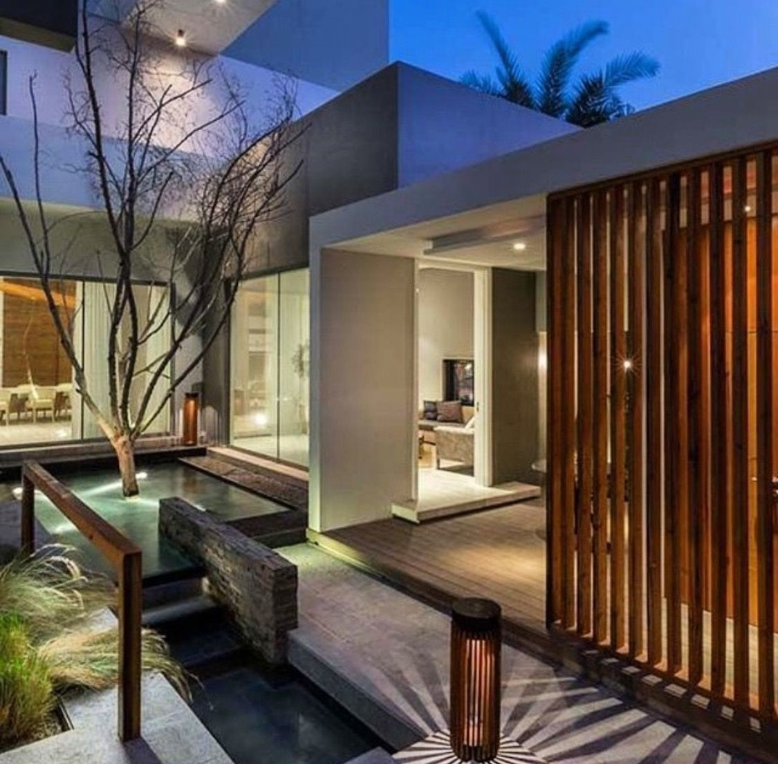 DJ Zedd Buys Spectacular Canyon Home In LA For $16 Million | Minimalist  Architecture, Minimalist And Walls