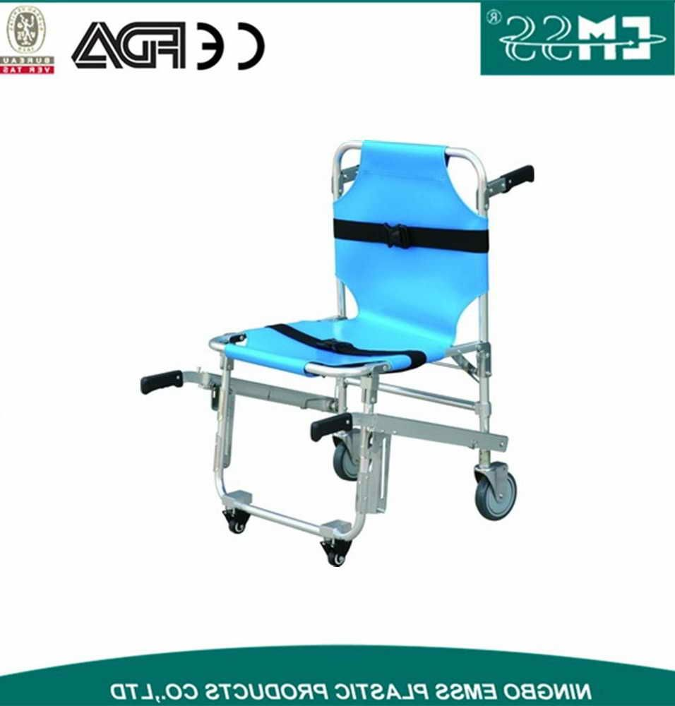 Ems Stair Chair Aluminum Light Weight Ambulance Medical Lift  sc 1 st  Pinterest & Ems Stair Chair Aluminum Light Weight Ambulance Medical Lift ...