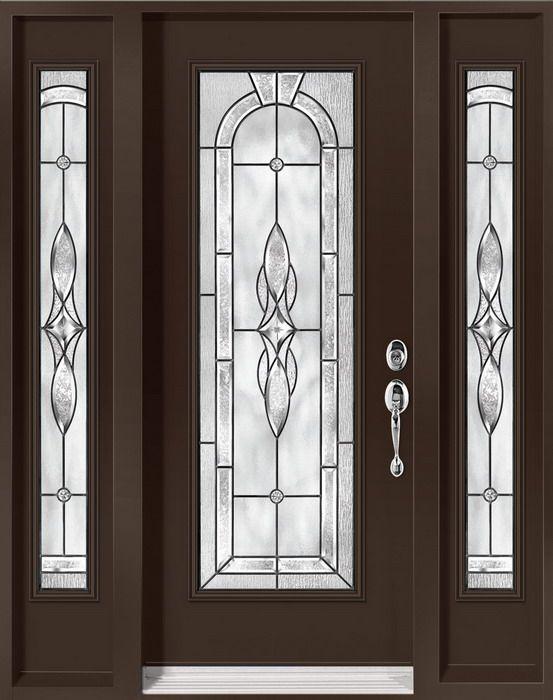 Front Entry Doors Toronto With Images Custom Exterior Doors