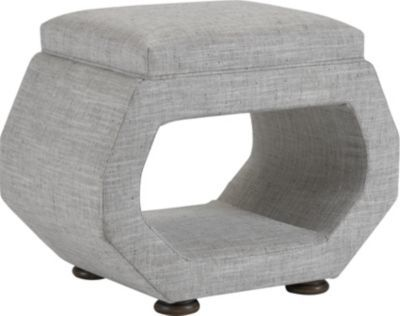 Soraya Stool from the Hable for Hickory Chair™ collection by Hickory Chair Furniture Co.  sc 1 st  Pinterest & Soraya Stool from the Hable for Hickory Chair™ collection by ... islam-shia.org