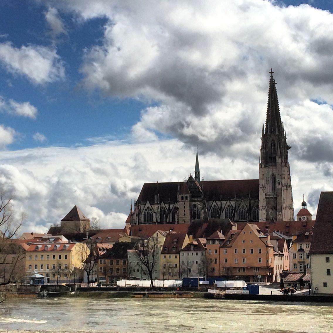 Regensburg Köln