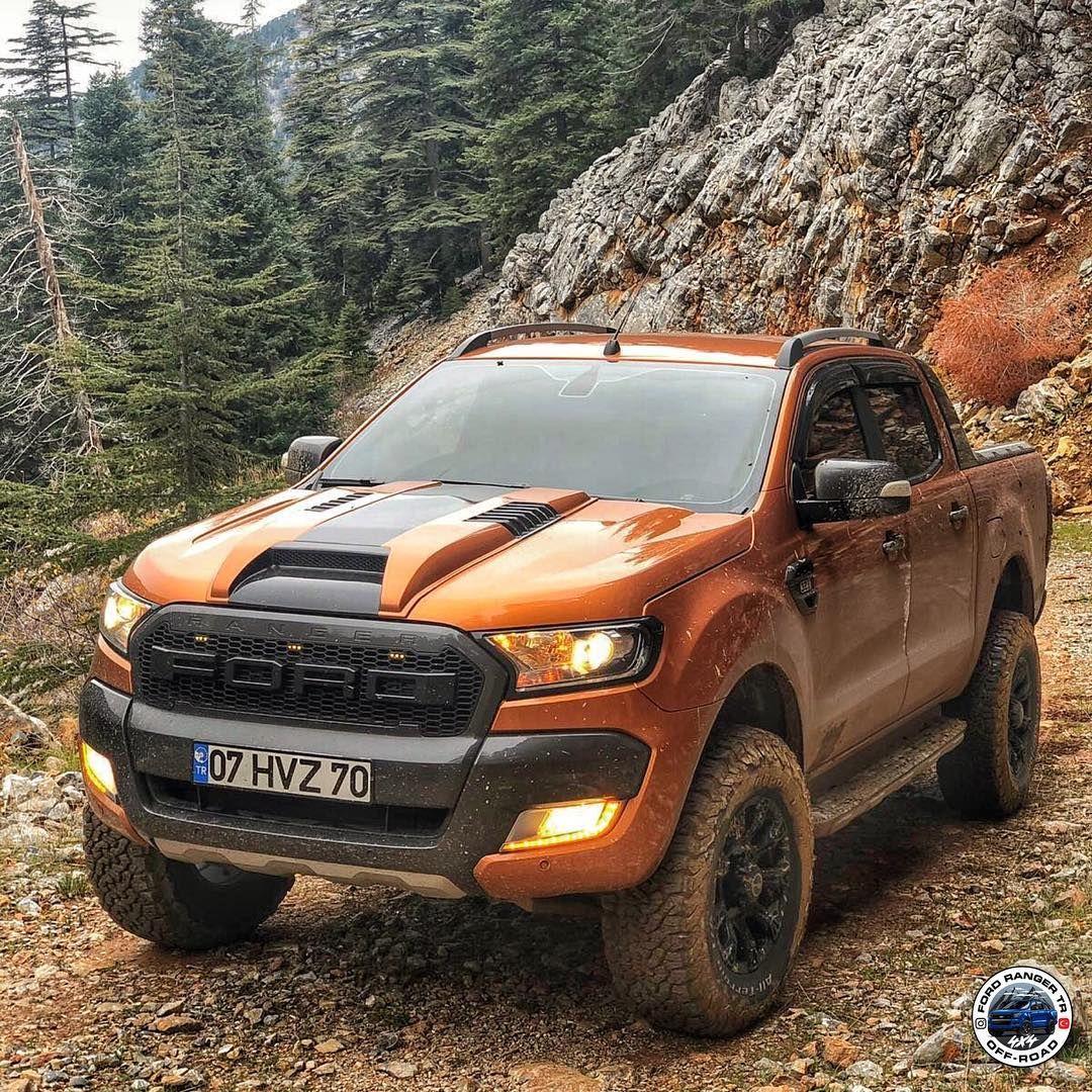 Ford Ranger Turkiye On Instagram Zorlu Yollar Onun Isi Uye Araci Anillturktas Ford Ranger Raptor Wildtrak Fordrangerwildtr Ford Ranger Ranger Ford