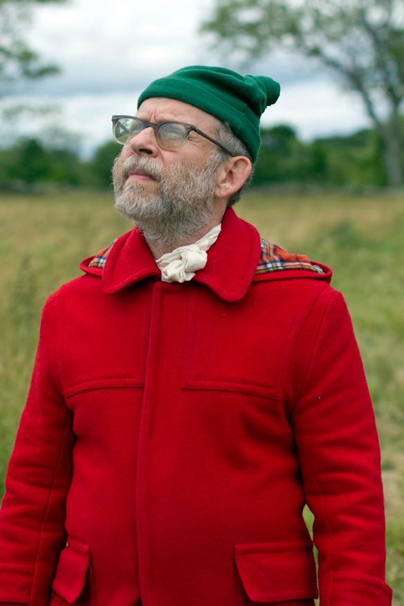 Bob Balaban in Moonrise Kingdom Costume design by Kasia Walicka-Maimone. http://www.dazeddigital.com/fashion/article/15421/1/why-dont-the-oscars-care-about-new-clothes