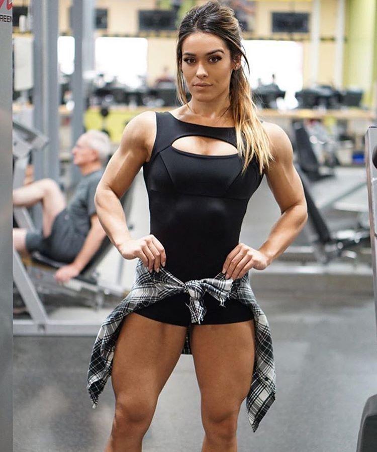 Gym Girl Porn