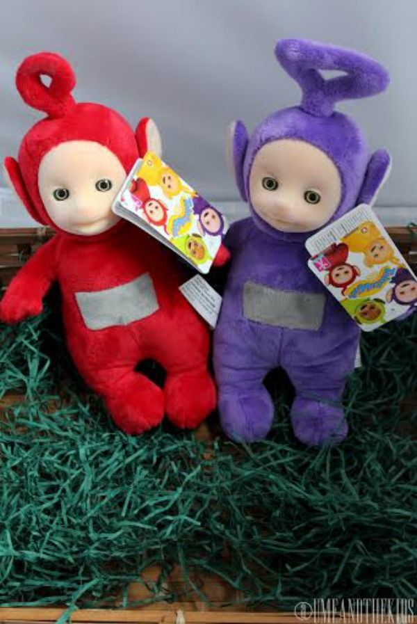 New Teletubbies Toys For Kids From Character Teletubbies
