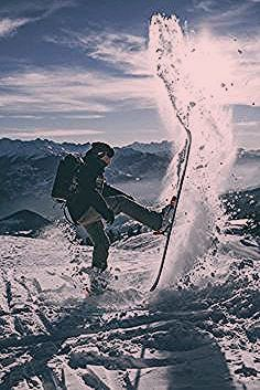 Photo of Paris Skiing Guide!