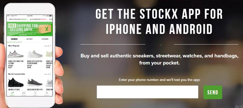 25 Off Stockx Discount Code April 2020 (REDDIT) Free