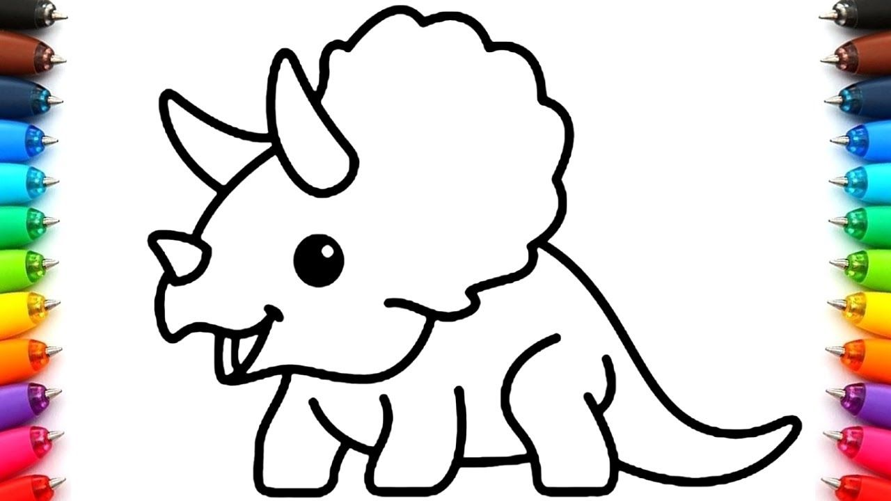 Pin En Fiesta De Cumpleanos De Dinosaurio Si hablamos de ternura, seguramente los dibujos kawaii se llevan el primer lugar al respecto. pin en fiesta de cumpleanos de dinosaurio