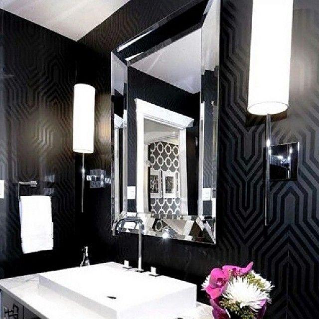 Bathroom Inspiration #zgallerie
