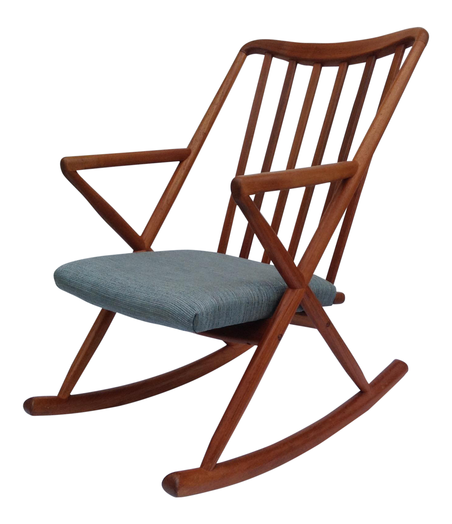 chair benny home product today knight overstock by rocking century free shipping garden modern mid fabric christopher