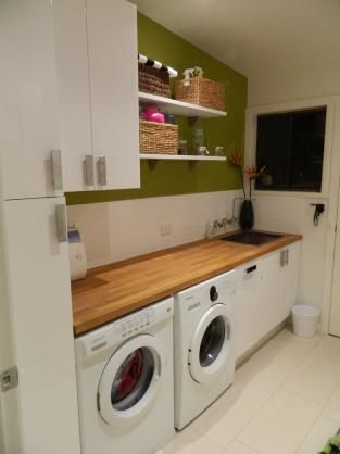 Pin By Marina Vazquez Pucillo On Laundry Laundry Room Design