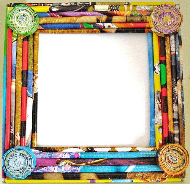 Yo adoro las fotografías, por ende, amo realizar marcos y cuadros ...