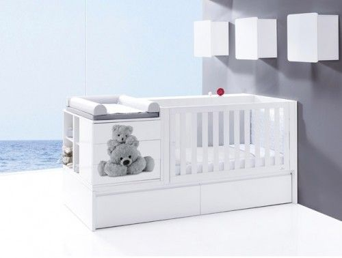 Modern Nursery Furniture, Baby Nursery Furniture