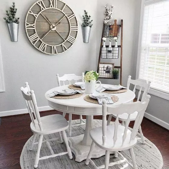 50 Best Dining Room Wall Decor Ideas 2019 Modern Contemporary Pictures 20 Design And Decorat Dining Room Wall Decor Rustic Dining Room Dinning Room Decor