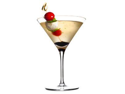 Caprese Martinis Recipe : Food Network Kitchen : Food Network