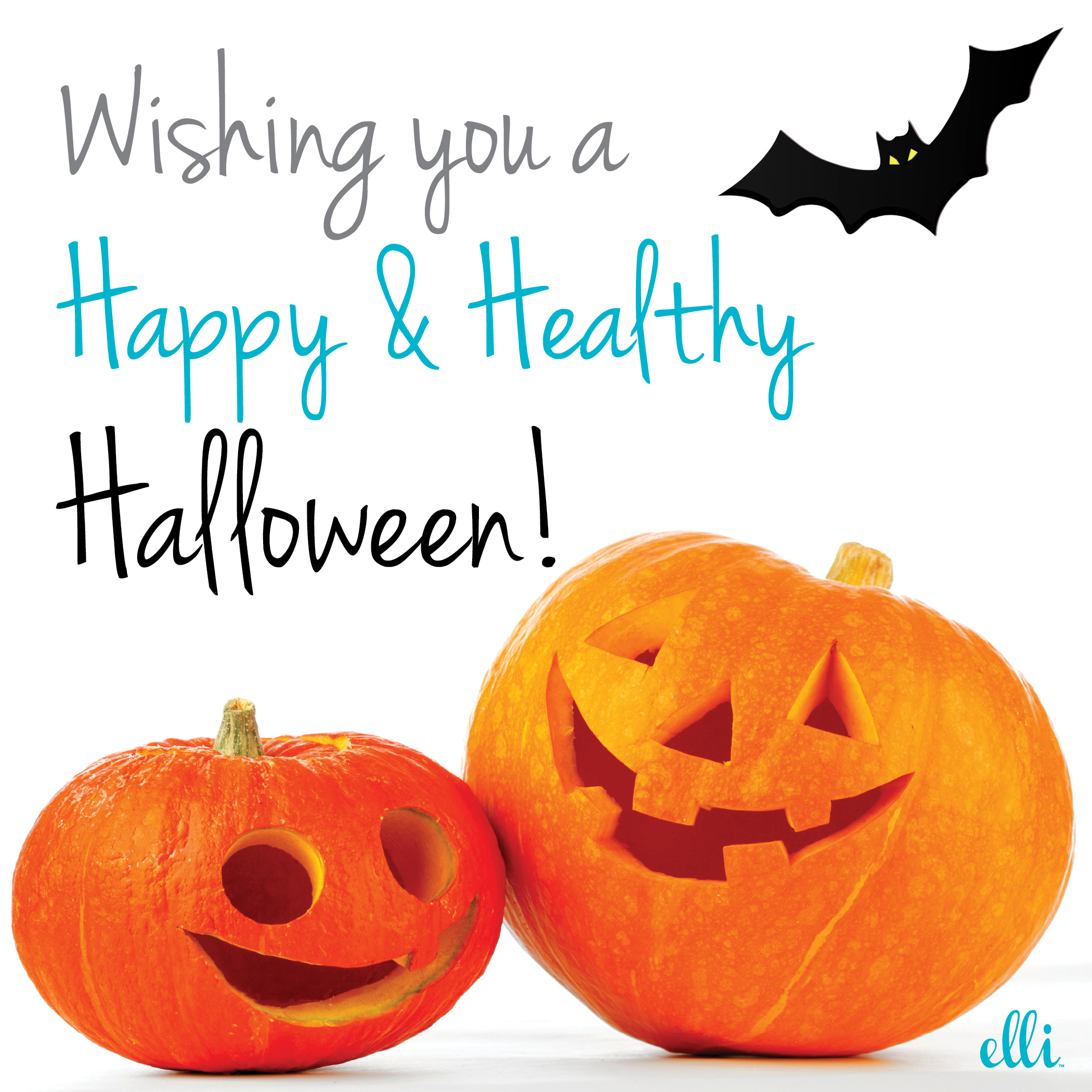 Happy Halloween Everyone! Stay Healthy, Stay Safe! =)