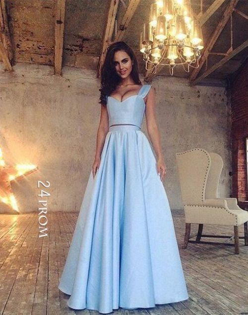 Ball Gown Prom Dresses Tumblr