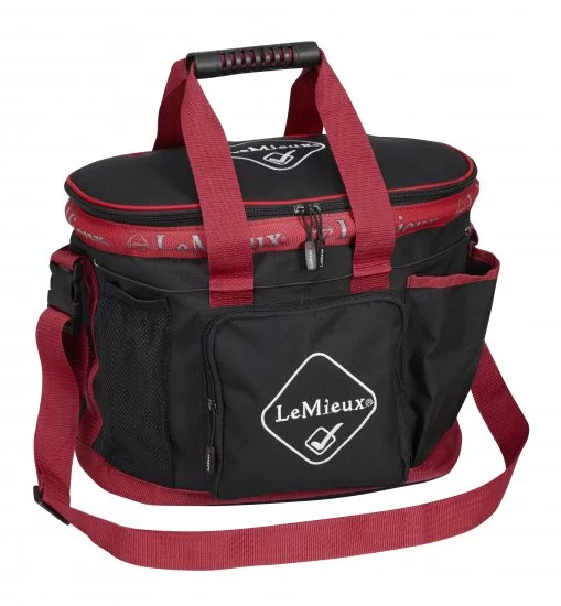 Lemieux Prokit System Grooming Bag In 2020 Grooming Bag Bags Horse Grooming