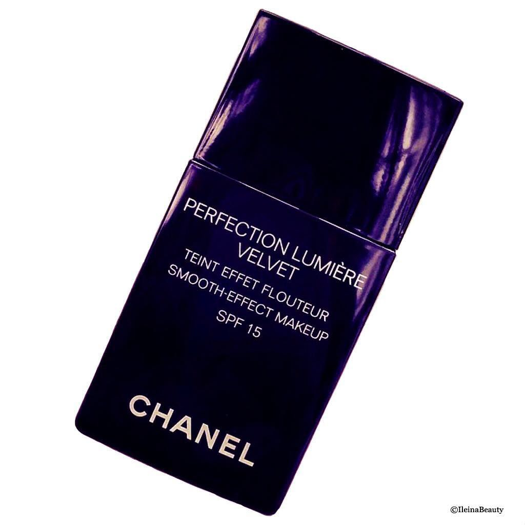 http://www.youtube.com/channel/UCqEqHuax3qm6eGA6K06_MmQ?sub_confirmation=1 Excited to finally try this  #Chanel #PerfectionLumiereVelvet by ileinabeauty