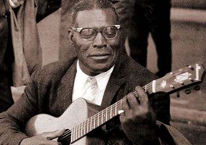 An Entry From Roots N Blues Howlin Wolf Blues Music Blues Artists