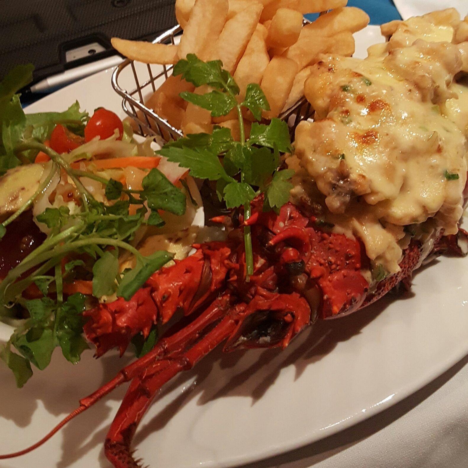 lobster porno