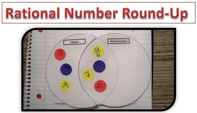 Do your students need help with classifying rational