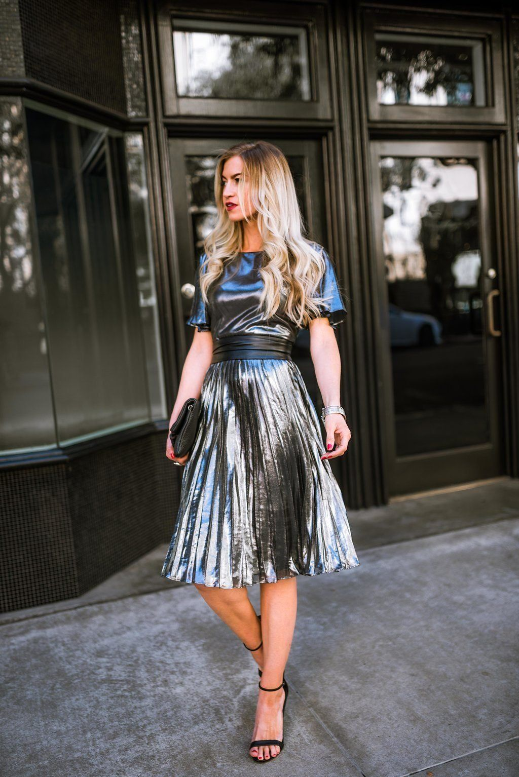 METALLIC NEW YEARS EVE Fashion, New years eve dresses