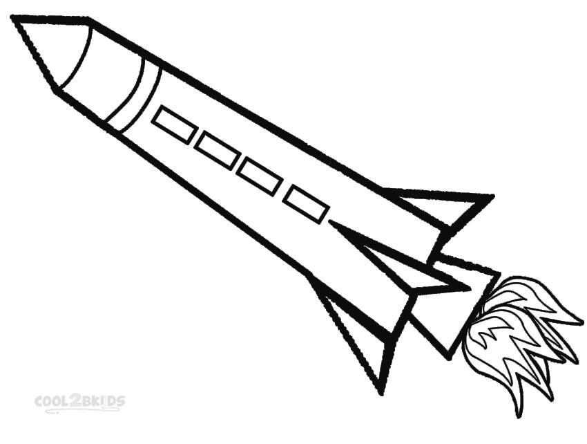 Printable Rocket Ship Coloring Pages For Kids In 2020 Space Coloring Pages Printable Rocket Ship Printable Rocket