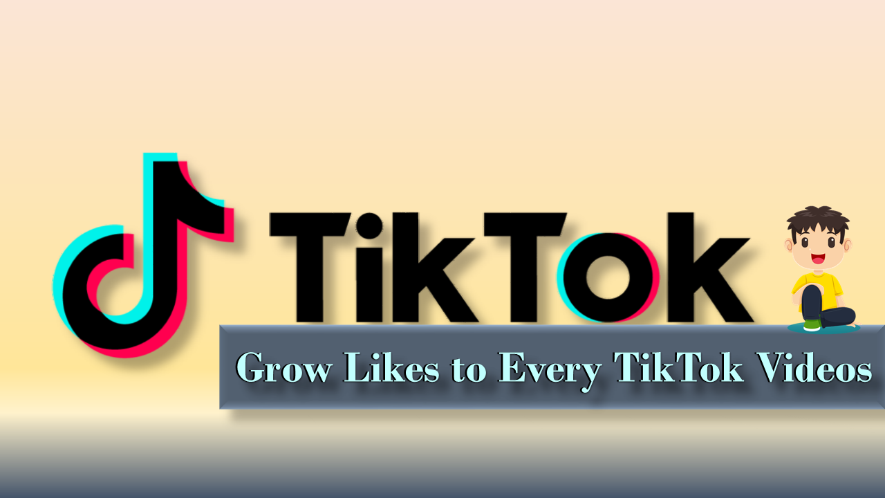 Get Ideas To Grow Likes To Tiktok Videos Social Media Marketing Services Marketing Marketing Services