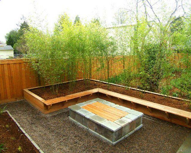 Planter des bambous dans son jardin - quelle bonne idée! | Gardens