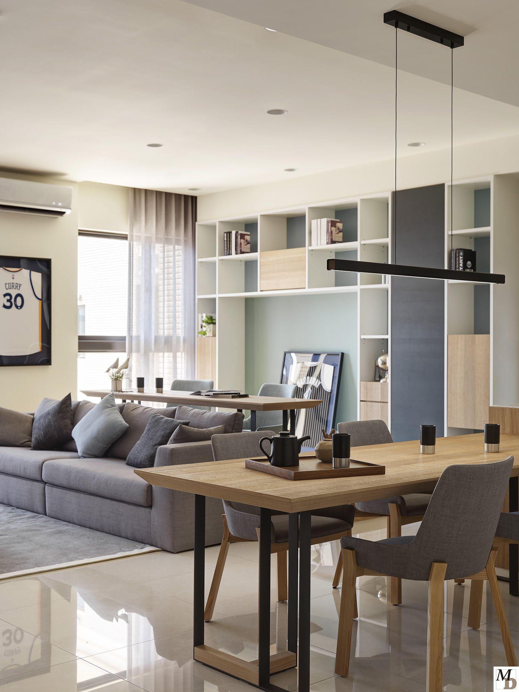 明代室內設計 室內設計 空間設計 明代 現代風 休閒風 療癒風 北歐風 自然宅 慢活設計 裝潢